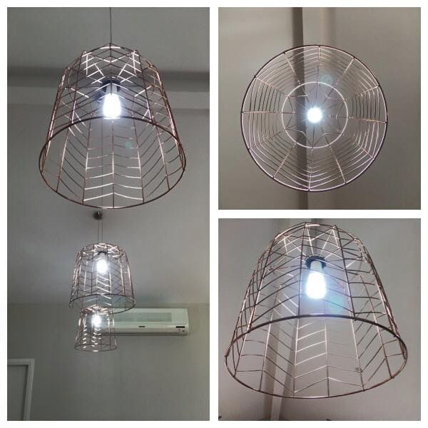 Pendant Light Kmart: 17 Best Images About Kmart Hacks On Pinterest
