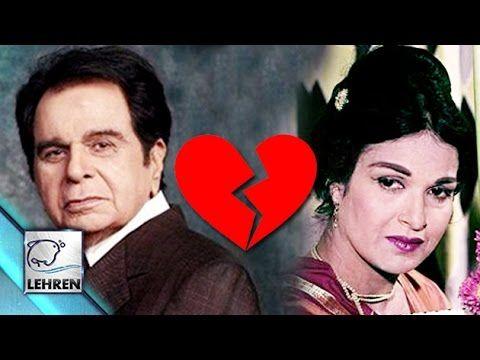 When Dilip Kumar's Heart Was BROKEN By Kamini Kaushal??