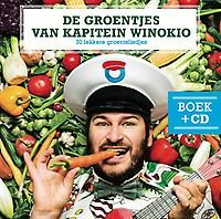 De groentjes van kapitein Winokio, kapitein Winokio; non-fictie - thema: muziek
