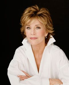 Jane Fonda fresh faces of fitness Jane Fonda Plastic Surgery  #JaneFondaplasticsurgery #JaneFonda #celebritypost