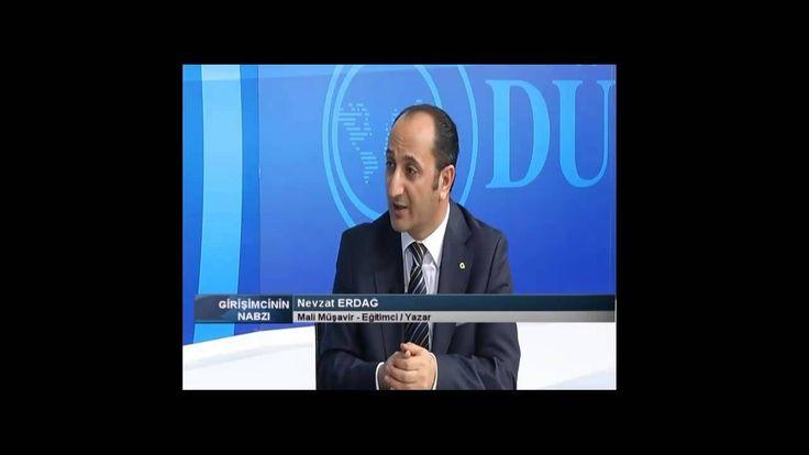 Dünya TV Girişimcinin Nabzı Programı Bölüm 5