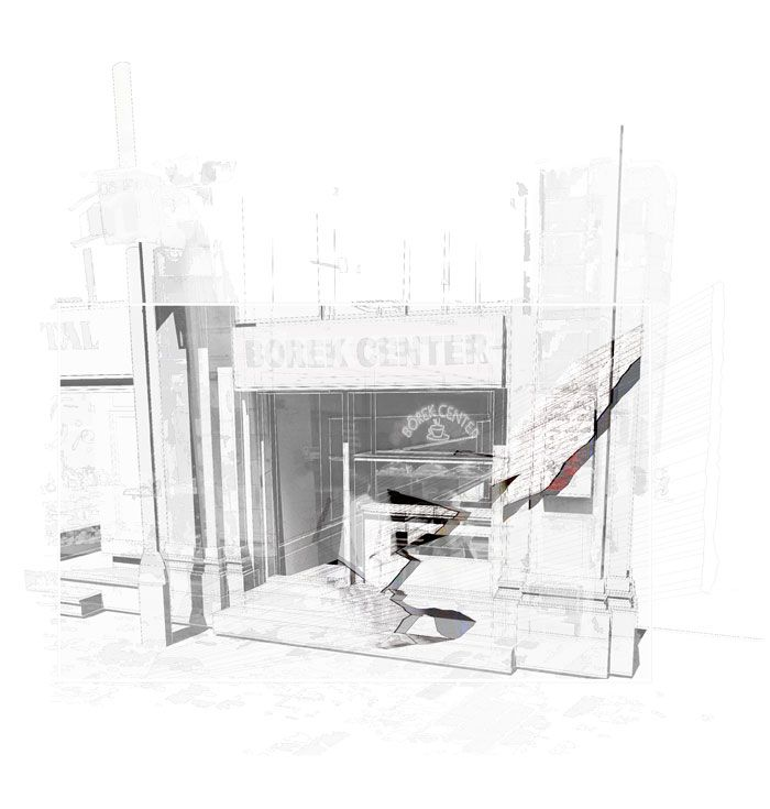 Technical Drawing Front Elevation : Best images about interior design technical drawings on