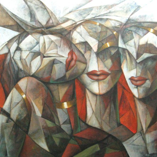 Oscar Solis (Quesada) - Oscar Luis Solis Quesada Artista Mexicano nacido en Managua, Nicaragua ...