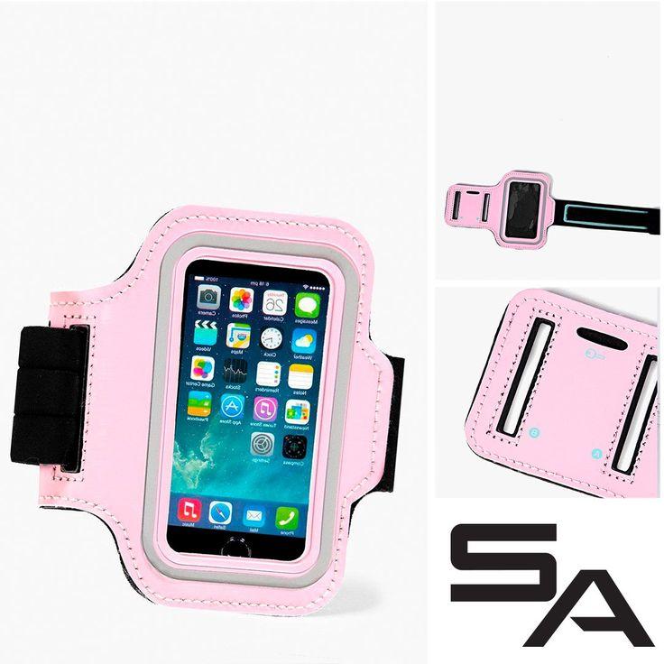"""Чехол на руку спортивный для iPhone 6 и других смартфонов 4,7""""📱 Высококачественный мягкий неопрен (защитит от дождя). Возможность управлять сенсором монитора через защитную пленку на чехле. Хорошо держится на руке, крепкая липучка, удобно регулировать длину. Карман для хранения ключа. Отверстия под наушники. Светоотражающие защитные вставки. Совместимость: Iphone 6 и другие смартфоны с диагональю экрана 4,7"""". Для пробежек и тренажерного зала, езды на велосипеде, скейте, роликах. Цена: 250…"""