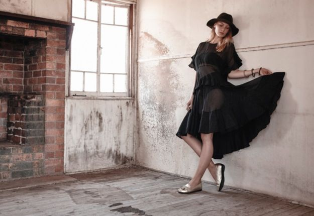 WIN a pair of fabulous shoes from FRANKiE4