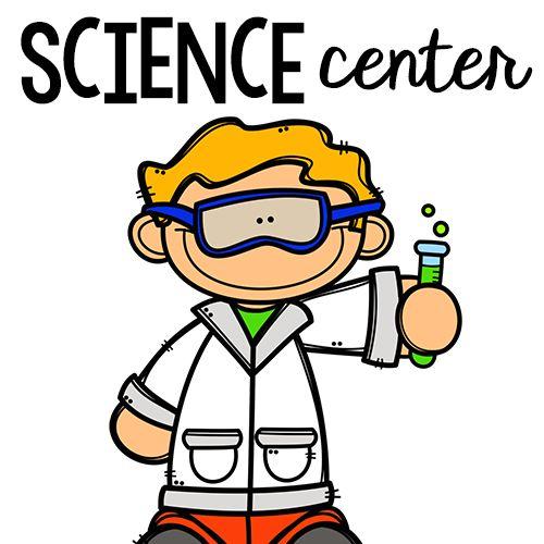 Designs Science Center: Ideas And Resources For A Preschool, Pre-k Or Kindergarten