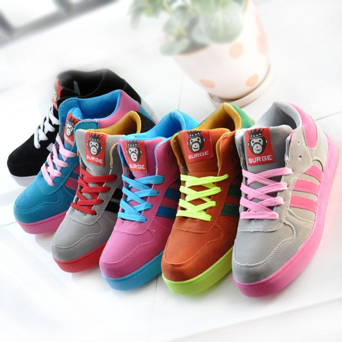 Womens Skate Shoes Pancakes Cake Blueberry Skating Shoe