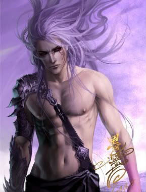 Fantasy Men with Long Hair | Posted: Mon, 05 Sep 2011 07:58:53 +0000