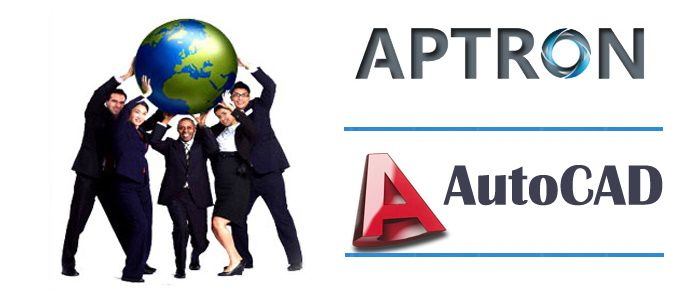 Aptron, AUTOCAD Training Institute in Delhi provide the best training and excellent delivery of AUTOCAD Training Courses & Classes in Delhi in our AUTOCAD training center with lab facility.
