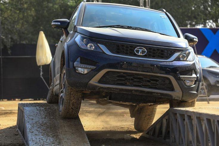 Tata Hexa Pickup Truck Concept in Making https://blog.gaadikey.com/tata-hexa-pickup-truck-concept-in-making/