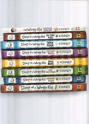 Wimpy Kid Movie