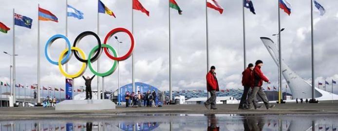 Slovenia - winner of Sochi olympic games