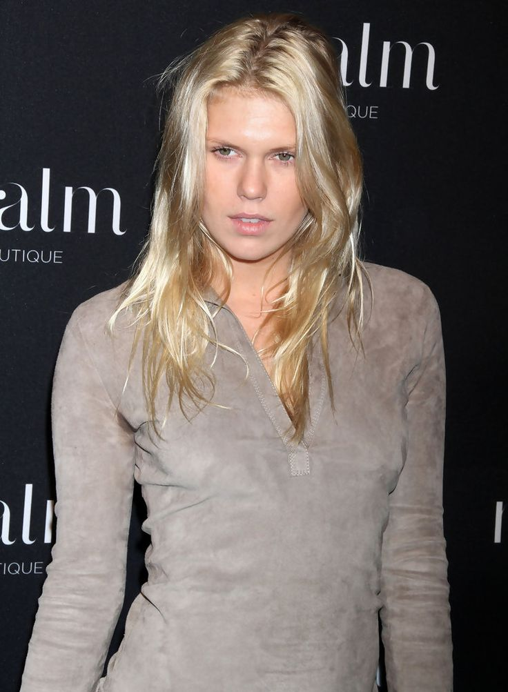 Alexandra Richards Pictures - The Realm Boutique Opening In New York - Zimbio