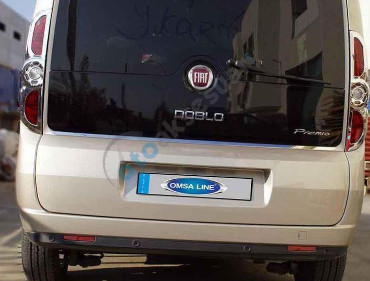 Fiat Doblo configuration - http://autotras.com