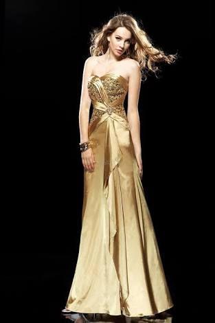 golden dress - Buscar con Google