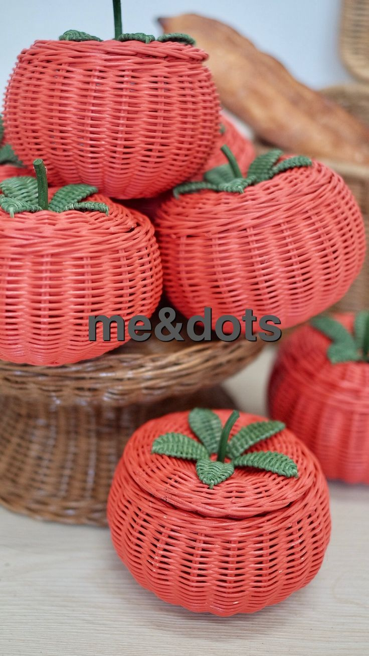 rattan tomato
