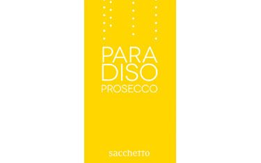 Sparkling Wine - Sacchetto Paradiso Prosecco NV from Naked Wines