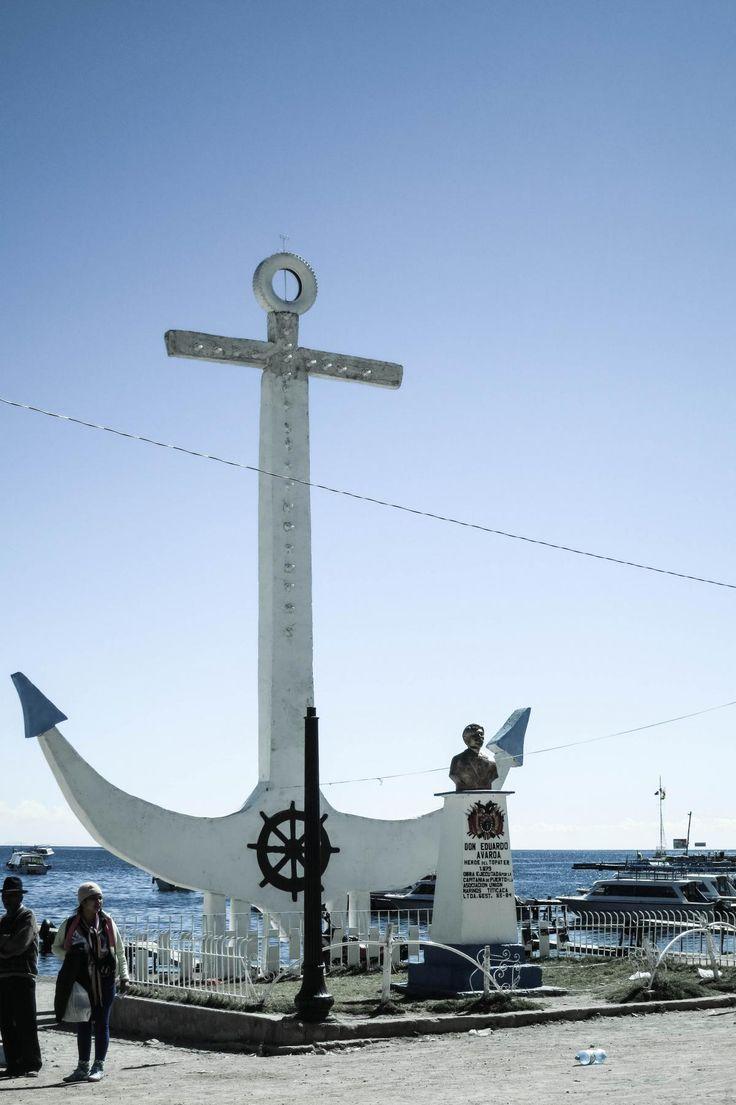 💡 anchor Copacabana Bolivia  - new photo at Avopix.com    📷 https://avopix.com/photo/23745-anchor-copacabana-bolivia    #sky #anchor #antenna #Copacabana #power #avopix #free #photos #public #domain