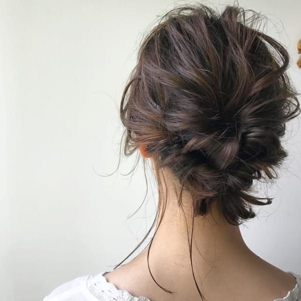 50代のヘアスタイル特集 エレガントかつチャーミングな女性の髪型に