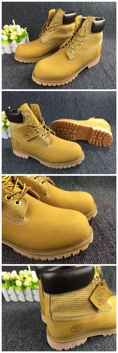 Latest Timberland Open Weave 6 inch Boot for Men Wheat,Fashion Wheat Timberland Men Boots,New timberland classics Boots 2016,timberland style boots,customized timberland boots