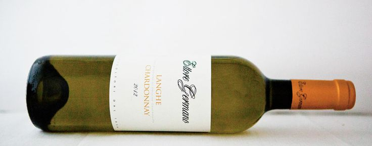 Langhe Chardonnay, Ettore Germano - Piemonte | Dicembre 2013