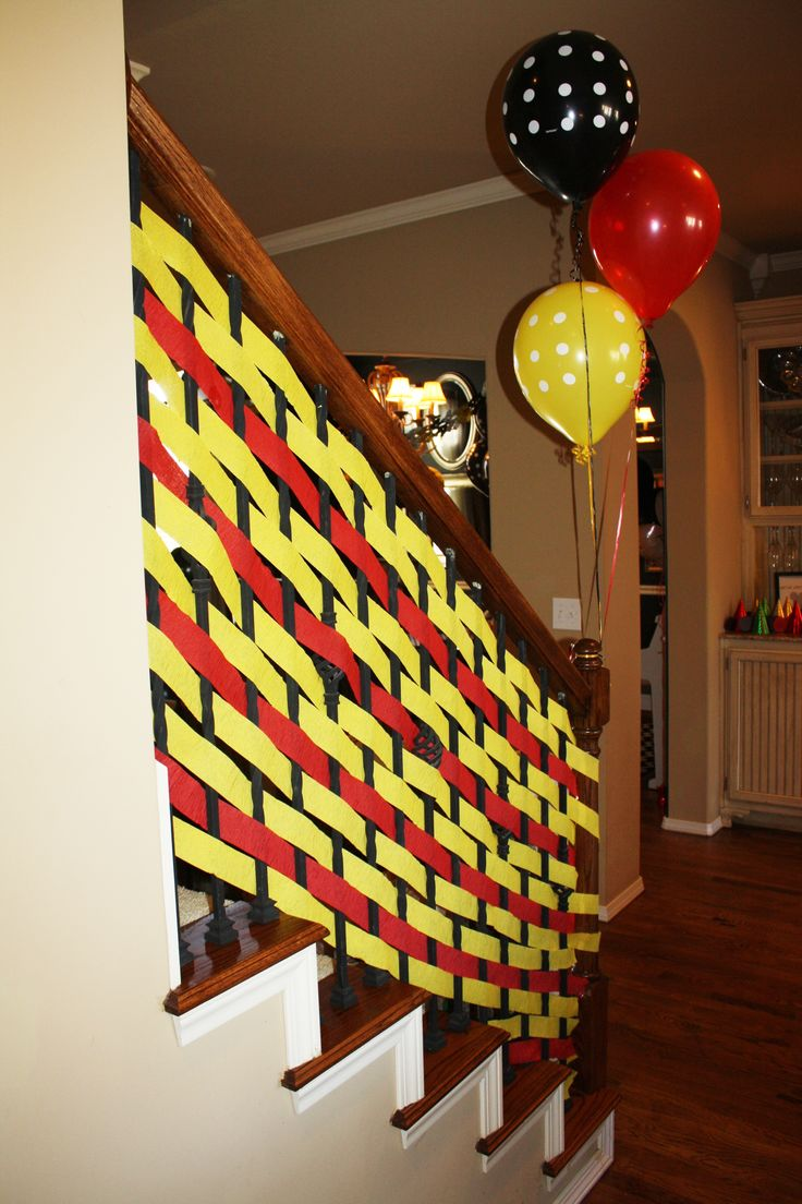 102 best Jackson\'s 2nd party-Mickey Mouse images on Pinterest ...