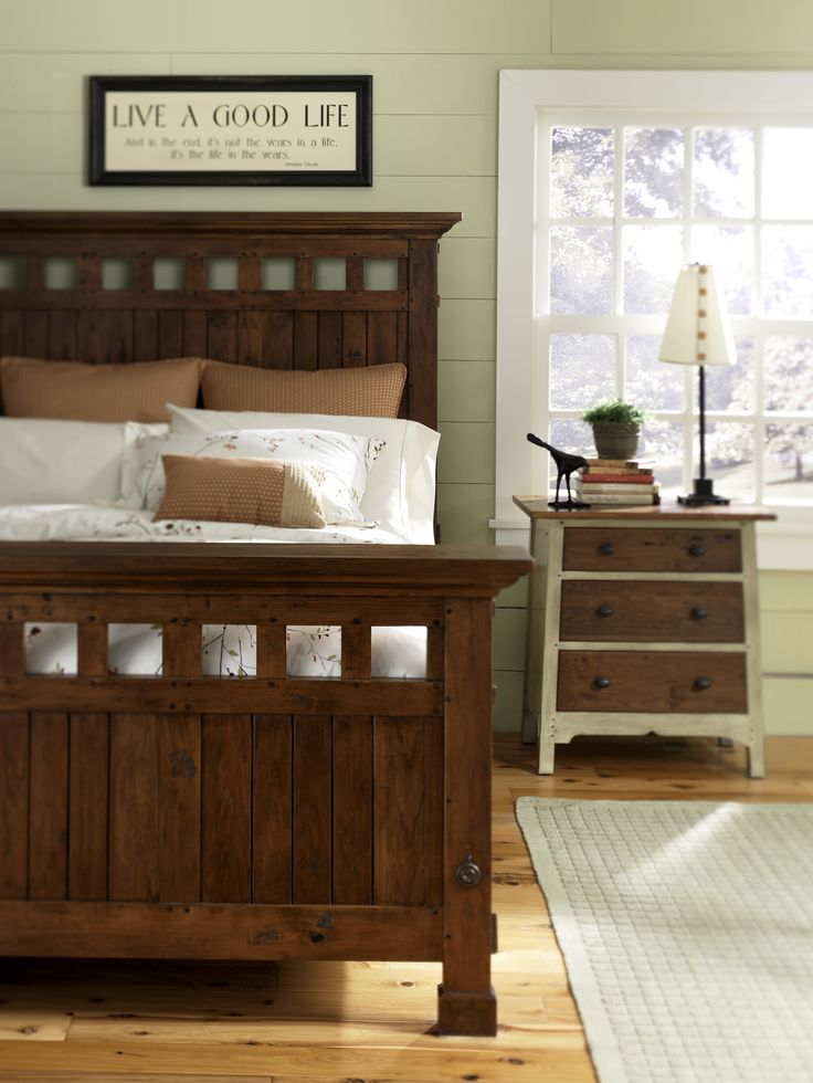 Mackenzie Bedroom Set In White: 1000+ Images About Sweet Dreams On Pinterest