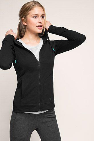 Esprit - Sweatshirts & -jakker i Esprits Online-Shop