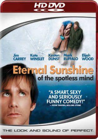 Eternal Sunshine of the Spotless Mind 2004 BRRip 650MB Hindi Dual Audio 720p watch Online Full Movie Download Worldfree4u 9xmovies
