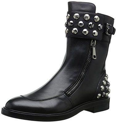 Casadei Women's Vittoriale Stud Boot