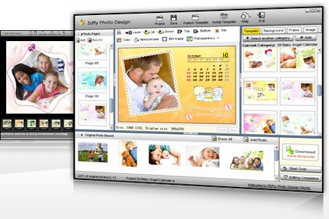 5DFly Photo Design free download latest version for Windows PC, 5DFly Photo Design is a Photo Editors software, This application…