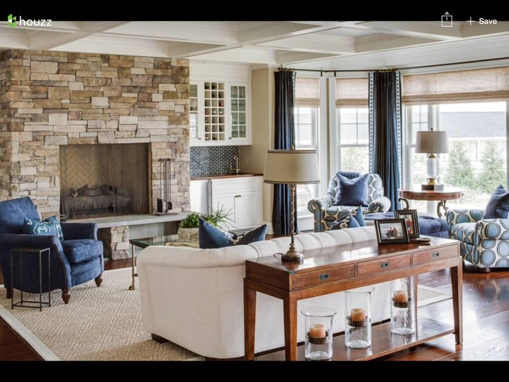 Living Room Design Houzz Beauteous 24 Best House Inspiration Images On Pinterest  Living Room Review