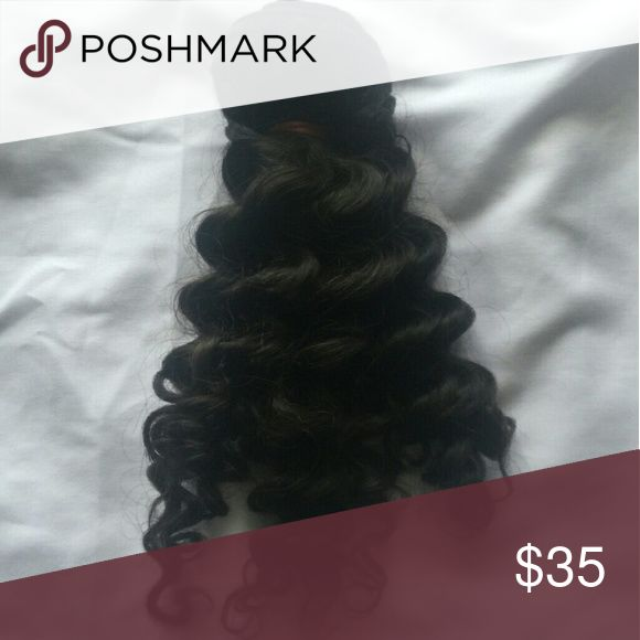 "14"" brazilian deep wave bundle Great quality. Last one Other"
