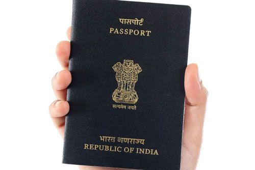 How To Change Middle Name/Surname in Passport Online/Offline