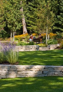 1000 ideas about sloped front yard on pinterest front for Landscaping rocks kitsap county