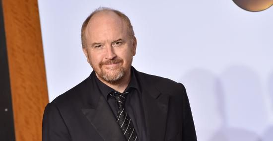 Watch Louis C.K. Explain Why He Is Not Promoting His New TV Series