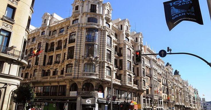 ESTEL IBERICA : Aumenta el número de operaciones de alquiler de oficinas en Madrid y Barcelona