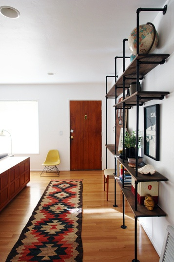 Navajo Inspired Runner is a great way colour and texture to a room
