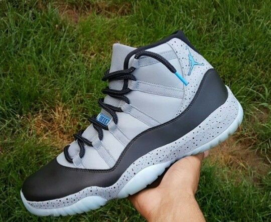 best service 7440f 713d7 ... the Air Jordan (Retro) 5 Cement Customised Shoes, Custom Shoes, Michael  Jordan Shoes, Air Jordan Shoes, Nike Sneakers ...