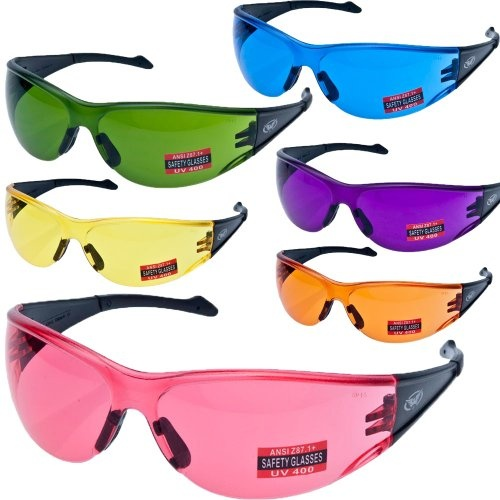 17 Best Images About Pretty Safety Glasses On Pinterest