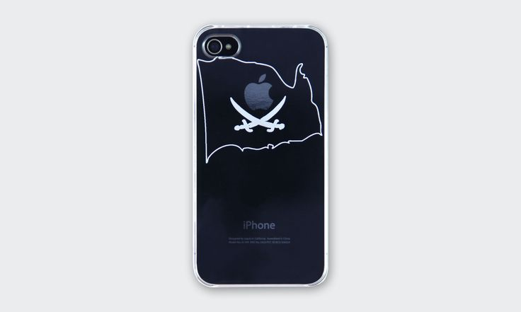 Flag Case for your iPhone #iPhone4 #iPhone4s