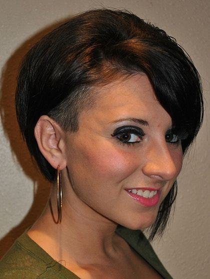 Short Asymmetrical Hairstyles | Asymmetrical hairstyles short, next pictures-11