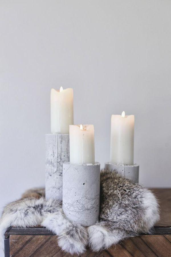 Déco cocooning : 5 conseils, plaids, bougies, lumière...   Le Top des blogs maison