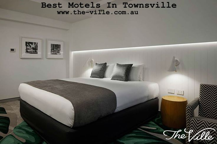 The Ville provide perfect accommodation in townsville from the executive rooms to deluxe suites as it is a best motels in townsville. Experience comfortable hotel accommodation and excellent service. For more information visit : http://www.the-ville.com.au/stay/