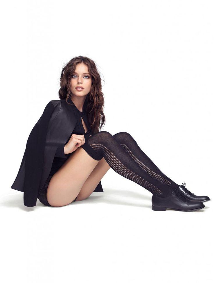 Mode Strumpfhosen und Leggings Herbst | Mode
