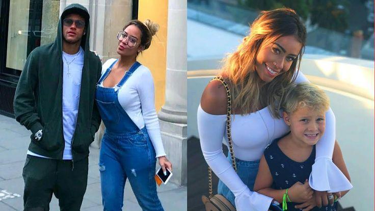 Neymar's Sister - 2017 ( Rafaella Santos ) [ Expensive Lifestyle ] http://cstu.co/811335