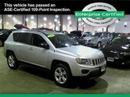 Used JEEP Compass 2012 JEEP Compass Glen Burnie, MD - Enterprise Used Cars