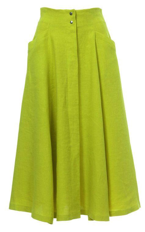 Top 25  best Long skirt patterns ideas on Pinterest | Diy maxi ...