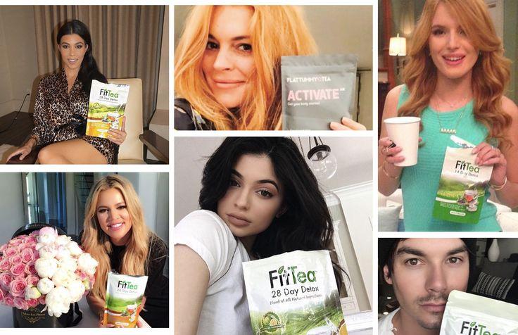 Instagram vrimler med billeder af kendte og semikendte, der reklamerer for diverse former for te, der kan gøre din krop smækker – men er det scam? Du har måske allerede en ide om, hvad svaret er …