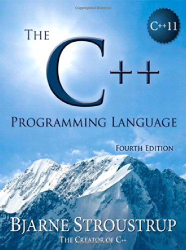 The C++ Programming Language, 4th Edition by Bjarne Stroustrup http://www.amazon.com/dp/0321563840/ref=cm_sw_r_pi_dp_dNBcvb07R72SQ